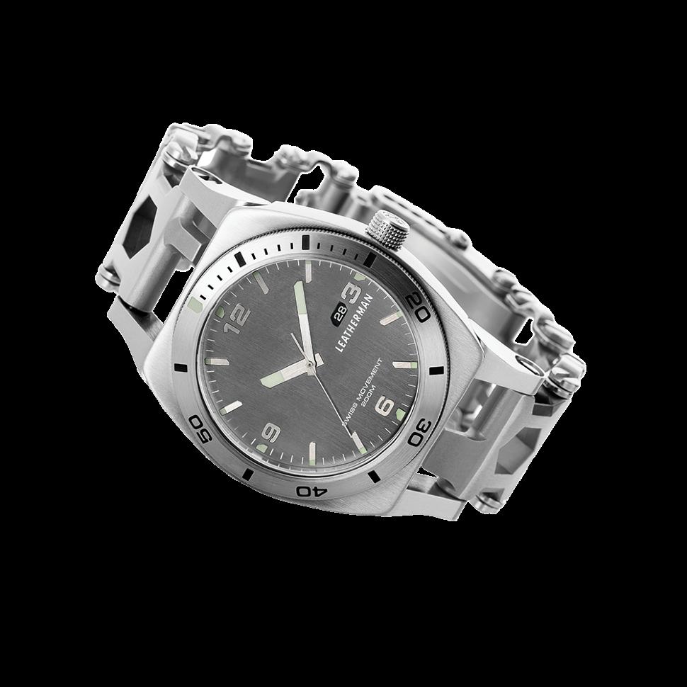 Leatherman браслет с часами купить николаев магазин наручных часов